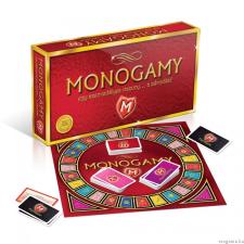 Monogamy erotikus ajándék