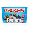 Monopoly Fortnite társasjáték - angol nyelven