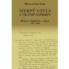 Monostori Imre MONOSTORI IMRE - SZEKFÛ GYULA A VÁLTOZÓ IDÕKBEN
