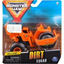 Monster Jam Monster Jam: Dirt Squad - Rolland autópálya és játékautó