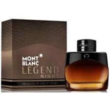 Mont Blanc Legend Night EDP 30 ml parfüm és kölni