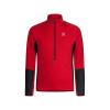 Montura Thermic Maglia férfi pulóver Rosso S