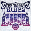Moody Blues Live At The Isle Of Wight Festival 1970 CD