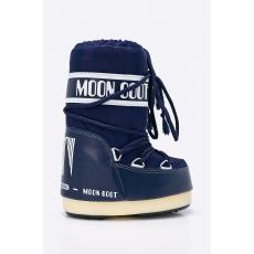 Moon Boot - Gyerek hócipő Original - sötétkék - 1048493-sötétkék