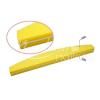 Moonbasanails Buffer homokolt 100/180 sárga