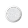 Moonbasanails Chrome Mirror pigment por antracitszürke #05