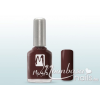 Moonbasanails Gel Look körömlakk 12ml Barna #917