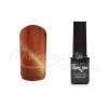 Moonbasanails Tiger eye gél lakk 5ml bronzbarna #812