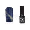 Moonbasanails Tiger eye gél lakk 5ml indigó #805