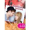 Móra Ferenc Ifjúsági Könyvkiadó Cookie O'Gorman - Kamuzások, kavarások LOL (Új példány, megvásárolható, de nem kölcsönözhető!)