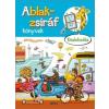 Móra Kiadó Ablak-zsiráf könyvek - Közlekedés - Képes gyereklexikon