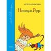 Móra Kiadó Astrid Lindgren-Harisnyás Pippi (új példány)