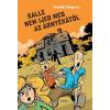 Móra Kiadó Astrid Lindgren: Kalle nem ijed meg az árnyékától