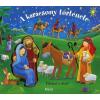 Móra Kiadó Jane Brett: A karácsony története