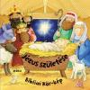 Móra Kiadó Jézus születése - Lapozó - Bibliai kör-kép