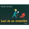 Móra Kiadó Laci és az oroszlán