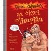 Móra Kiadó Rázós kalandok az ókori olimpián