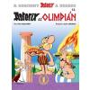 Móra Kiadó René Goscinny: Asterix az olimpián - Asterix 12. - Képregény