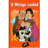 Móra Kiadó Rigó Béla: A Mézga család