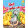 Móra Kiadó . - RÚT KISKACSA – 3D MESEKÖNYV