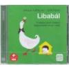 Móra Libabál CD Hangoskönyv - Varga Katalin
