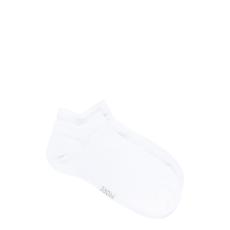 More - Lábfejharisnya Casual (2-pack) - fehér - 572373-fehér