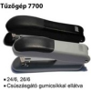 MOS 7700