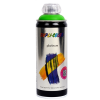Motip DUPLI-COLOR Platinum Magasfényű Spray (Fekete - RAL9005) - 400 ml