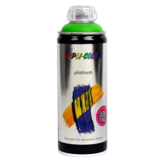 Motip DUPLI-COLOR Platinum Matt Spray (Zafírkék) - 400 ml hobbifesték