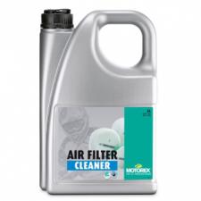 Motorex Air Filter Clean levegőszűrő tisztító 4 L levegőszűrő
