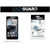 Motorola Razr XT910, Kijelzővédő fólia,  Eazy Guard, Clear Prémium / Matt, ujjlenyomatmentes, 2 db / csomag