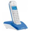Motorola STARTAC S1201 DECT telefon (kék)