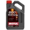 Motul 8100 Eco-nergy 5W-30 4L motorolaj