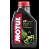 Motul Motorolaj MOTUL 5000 4T 10W40 104054