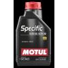Motul Motorolaj MOTUL SPECIFIC 508 00 509 00 0W20 107385