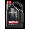 Motul Motorolaj MOTUL SPECIFIC DEXOS2 5W30 102643