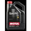 Motul Motorolaj MOTUL SPECIFIC LL-14 FE+ 0W20 107389