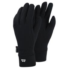 Mountain Equipment Női kesztyű Mountain Equipment Touch Screen Wmns Glove Szín: fekete / Kesztyű mérete: M