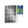 Moyra Moyra nyomdalemez Fabric texture 02