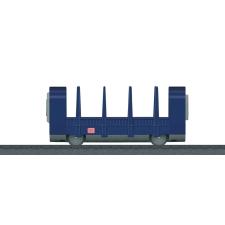 Märklin MW Tehervagon fatörzsek szállítására 44104 makett figura
