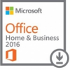 MS - ESD O365 Microsoft Office 2016 Home and Business ESD (T5D-02316)