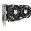 MSI GeForce GTX 1050 Ti OC 4GB GDDR5 128bit grafikus kártya