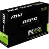 MSI GeForce GTX 1070 Ti 8GB GDDR5 256bit PCIe (GTX 1070 Ti AERO 8G)