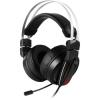 MSI Immerse GH60 gaming gejhallgató, Fekete (S37-2100990-Y86)