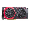 MSI NVIDIA GT GTX 1060 GAMING X 3072MB GDDR5 192b PCI-E x16 v. 3.0 (1594MHz/8108MHz) OC Edition