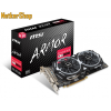 Msi Radeon RX 580 ARMOR 8G OC 8GB DDR5 PCI Express Videokártya (3 év garancia)