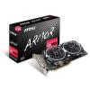 MSI RX 580 ARMOR 8G OC AMD 8GB GDDR5 256bit PCIe videokártya (RX 580 ARMOR 8G OC)