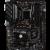 MSI Z390-A PRO alaplap, Socket 1151 (Z390-A PRO)