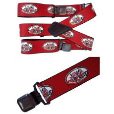 MTHDR Nadrágtartó MTHDR Suspenders JAWA