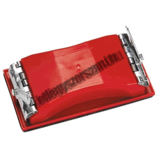 MTX Súroló szivacs 160 x 85mm 160 x 85mm Mtx barkácsolás, csiszolás, rögzítés
